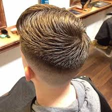 hair cuts back side mens hairstyles short back and sides mens hairstyles 2018