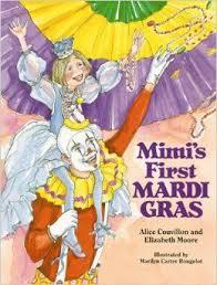 mimi u0027s first mardi gras alice couvillon elizabeth moore marilyn