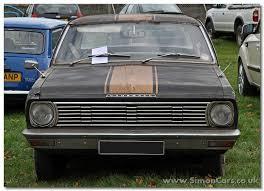 1972 vauxhall victor simon cars vauxhall cresta pc