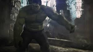 the avengers 2012 hulk punches thor hd youtube