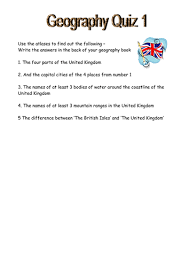 countries flags lesson for ks2 ks3 geography by victoria1987