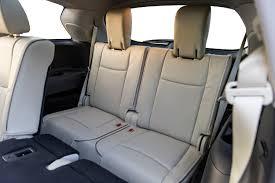 review 2016 infiniti qx60 canadian 2016 infiniti qx60 third row seats 02 motor trend