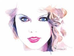 cara membuat watercolor abstrak dengan photoshop membuat efek watercolor di coreldraw belajar coreldraw