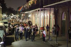 second line wedding guide on how to plan a second line parade in new orleans
