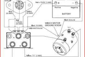 warn winch wiring diagram m8000 warn wiring diagrams