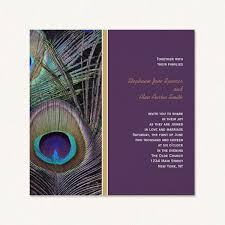 peacock wedding peacock wedding invitations with a selection of styles designs
