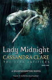 midnight the artifices 1 by clare