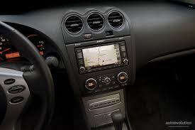 2008 Nissan Altima Coupe Interior Nissan Altima Specs 2007 2008 2009 2010 2011 2012