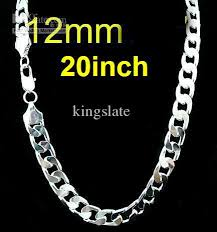 cheap silver chain necklace images 925 silver trendy fashion high quality classic perfect extravagant jpg
