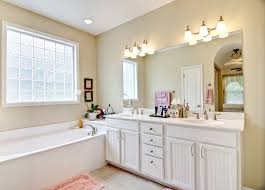 consider a tub refinish or new shower liner for a partial bathroom
