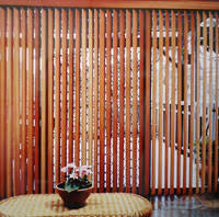 Vertical Wooden Blinds Bridge Water Blinds 020 8920 9534 Roller Blinds Vertical Blinds