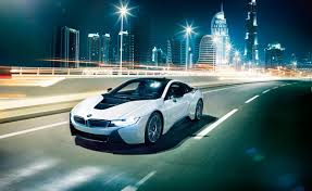 Bmw I8 Front - the 2017 bmw i8 is a plug in hybrid with spirited driving dynamics