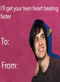 Cards Meme - valentines day card meme twenty one pilots your meme source