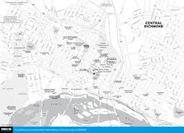 Richmond Virginia Map by Printable Travel Maps Of Virginia Moon Travel Guides