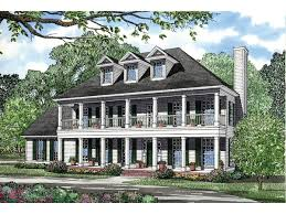 southern plantation home plans plantation house plans house plans and more