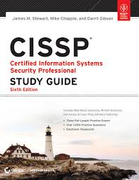 buy cissp certified information systems security professional
