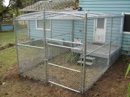 triyae com u003d backyard kennel ideas various design