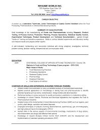 lab technician resume sample doc 596842 quality control resume quality control inspector quality control resume sample quality control manager resume s quality control resume