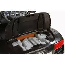 Audi R8 Exterior Rollplay Audi R8 Spyder 6 Volt Battery Powered Ride On Walmart Com