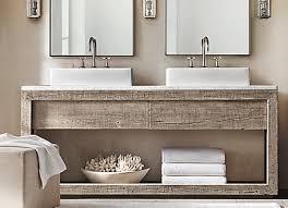 mobile bagno grezzo consolle legno grezzo le migliori idee di design per la casa