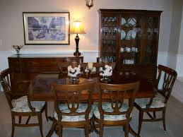 10 Piece Dining Room Set Rway 10 Piece Dining Room Set Antique Appraisal Instappraisal