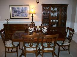 rway 10 piece dining room set antique appraisal instappraisal