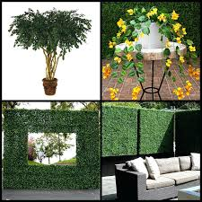 artificial plants and trees mannysingh