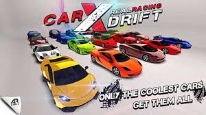 real drift racing apk car drift x real drift racing 1 2 5 apk mod android