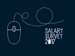 sales salary guide salary survey 2017