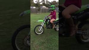 where can i ride my motocross bike my learning how to ride my dirt bike youtube