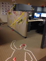 How To Decorate Your Cubicle For Halloween Best 25 Halloween Office Decorations Ideas On Pinterest
