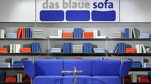 das blaue sofa das blaues sofa live der leipziger buchmesse zdfmediathek