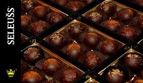 seleušs chocolates home