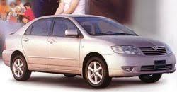 price of toyota corolla 2003 toyota corolla 2003 prices in uae specs reviews for dubai abu