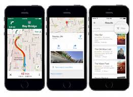 Google Maps Offline Iphone Google Maps For Iphone Lakeside Mall Map Michigan Map