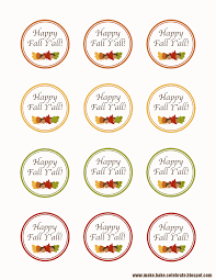 french halloween printables fall trail mix with free printable