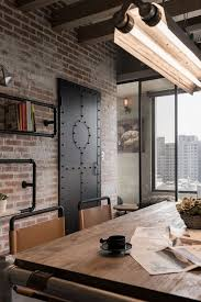 industrial interiors home decor best 25 industrial design homes ideas on modern