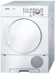 Bosch Clothes Dryers Compare Bosch Wtc84100in 7 Kg Fully Automatic Dryer Washing