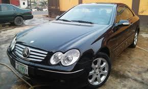 lexus convertible for sale in nigeria reg mercedes benz clk 500 autos nigeria