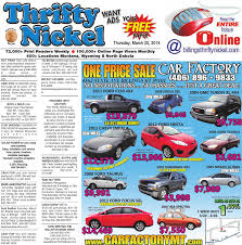 thrifty nickel mar 20 by billings gazette issuu