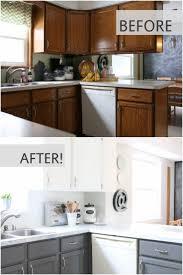 best ideas about vinyl backsplash pinterest bathroom fixer upper inspired kitchen reveal
