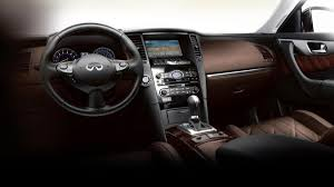 Sample Resume For A Highschool Student 2013 Infiniti Fx37 Review Notes Autoweek