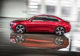 gmc sedan concept meet the mercedes benz a sedan concept autonation drive