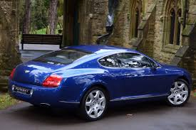 bentley continental mulliner bentley