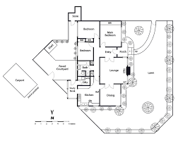 brighton floor plans plans of 1 22 gleniffer avenue brighton east