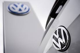 Italy U0027s Anti Trust Agency Fines Volkswagen Over Diesel Emissions