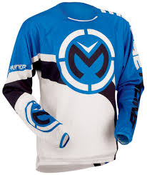 blue motocross gear moose racing motocross jerseys usa sale maximum comfort and