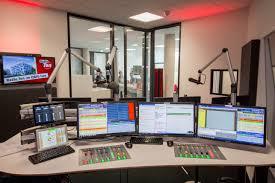 News Studio Desk by Zenon Media
