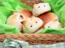 sour cream buns recipe u2013 bucks bunny