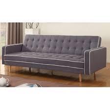 Leather Mid Century Sofa Wayfair - Mid century sofas